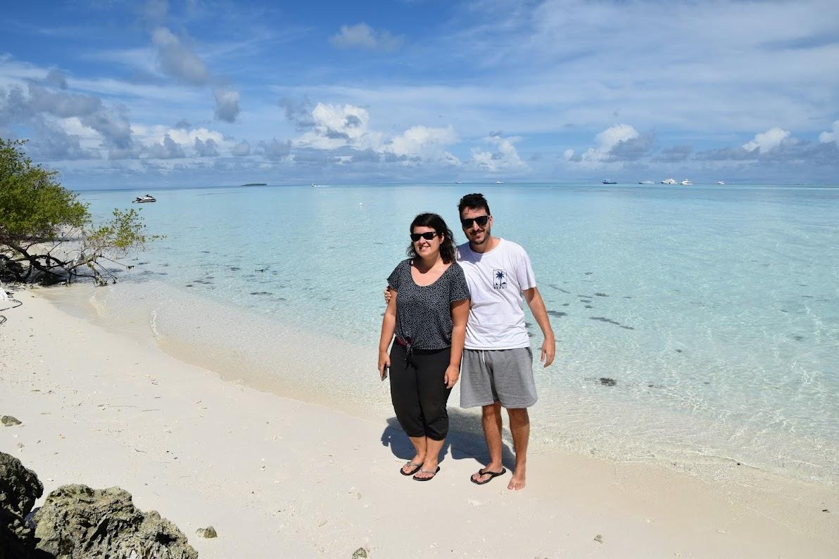 Diffushi Maldivas