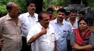 Vasanth Bangera- ಜಿ.ಪಂ. ತಾಪಂ. ಚುನಾವಣೆ: SC-STಸಮುದಾಯಕ್ಕೆ ಮೀಸಲಾತಿಯಲ್ಲಿ ಅನ್ಯಾಯ- ವಸಂತ ಬಂಗೇರ