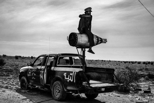 Libya fabio bucciarelli sirte misurata 01
