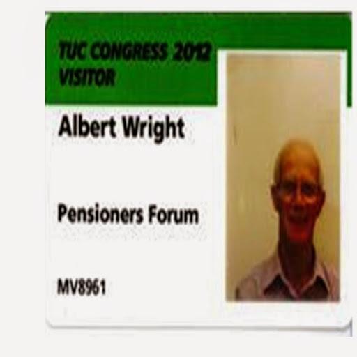 Albert Wright