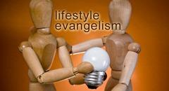 lifestyle-evangelism
