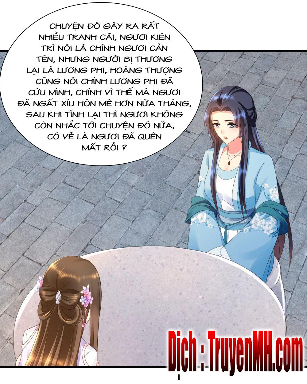 Lãnh Cung Phế Hậu Muốn Nghịch Thiên chap 74 - Trang 8