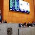 Erick Musso é reconduzido à Presidência da Ales