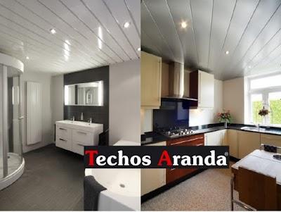 Techos Majadahonda