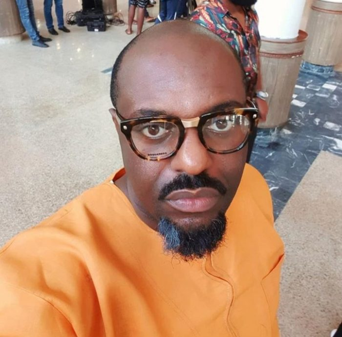 El-Rufai should go and sit down, Dangote is rich because of the Monopoly and Favours He Has Been Enjoying From the Nigerian Govt - Jim Iyke