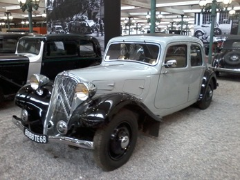 2017.08.24-168 Citroën Berline 7A 1934