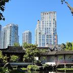 Vancouver - Chinatown - Sun Yat-Sen Park
