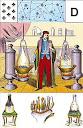 Астро-мифологическая колода Ленорман. 1483bd0b6251