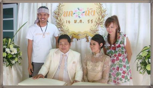 suwet daughter wedding