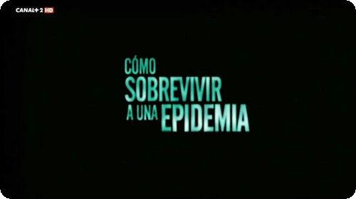 Como sobrevivir a una epidemia [HDTV 720p][Espa�ol][2013]