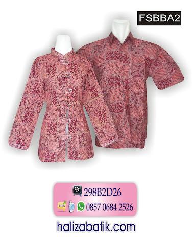 grosir batik pekalongan, Busana Batik, Grosir Batik, Model Batik