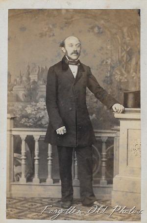 Karl Leitz Craigs
