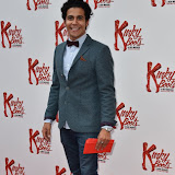 OIC - ENTSIMAGES.COM - Liam Tamne at the  Kinky Boots - press night in London 15th September 2015  Photo Mobis Photos/OIC 0203 174 1069