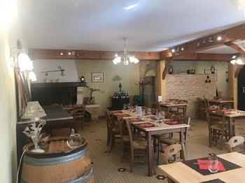locaux professionels à Saint-Vincent-de-Connezac (24)