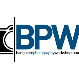 Bangalore Photography Workshops
