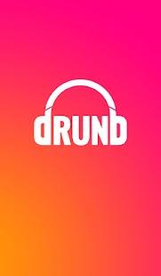 dRUNb - náhled