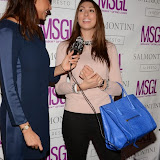 OIC - ENTSIMAGES.COM - Luisa Zissman MediaSkin Gifting Lounge at Salmontini London 19th January 2015Photo Mobis Photos/OIC 0203 174 1069
