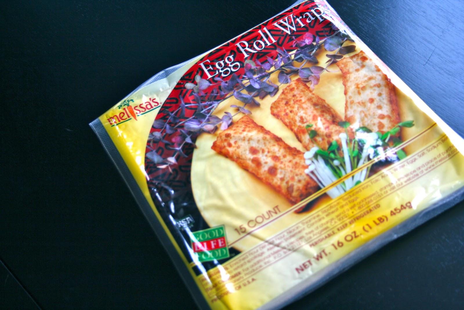 California Pizza Kitchen Avocado Club Egg Rolls Recipe