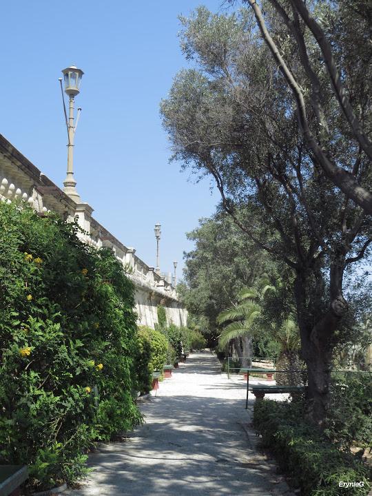 Herbert Ganado Gardens