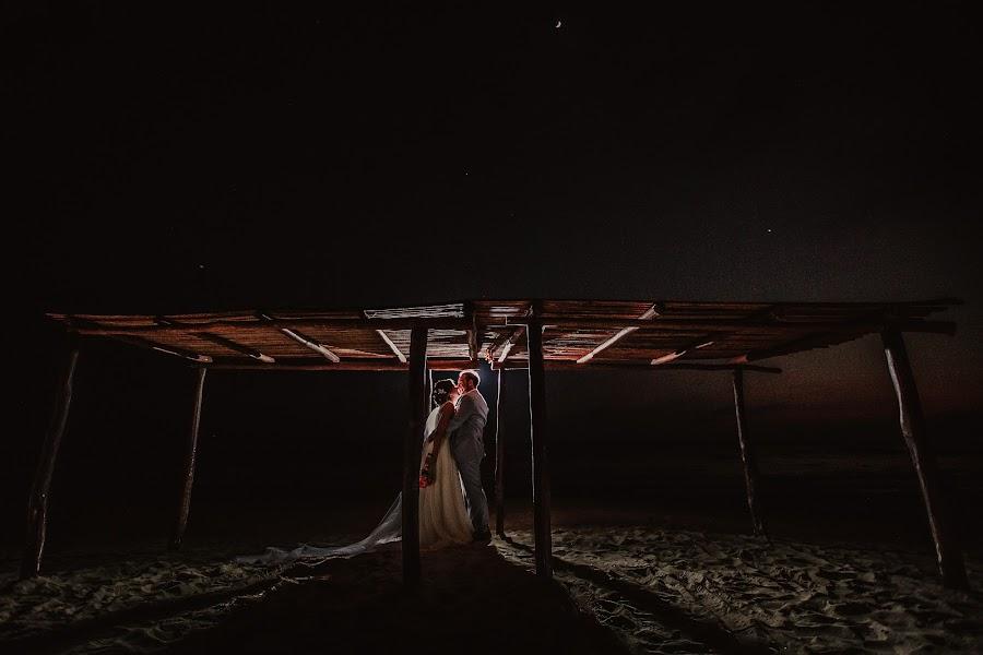 Wedding photographer Jorge Mercado (jorgemercado). Photo of 07.11.2016