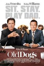 Old Dogs - Chó dữ chó già