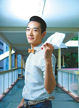 Babyjohn Choi China Actor