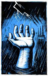 Lewa Ręka Moczara