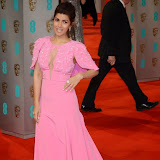 OIC - ENTSIMAGES.COM - Nimrat Kaur at the EE British Academy Film Awards (BAFTAS) in London 8th February 2015 Photo Mobis Photos/OIC 0203 174 1069