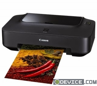 Canon PIXMA iP2700 lazer printer driver | Free get and setup