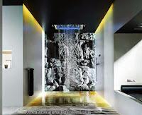 Vòi tắm Sensory Sky - bản hòa ca của ánh sáng, làn nước và hương thơm, Thi công trang trí nội thất