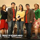 Being of Sound Mind