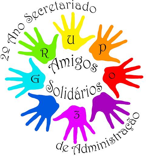 Estudantes realizam evento de solidariedade