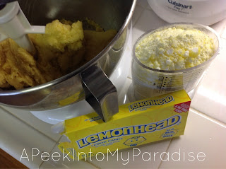 blogger image  2044470586 Guest Post: Lemonhead Cookies from A Peek into My Paradise