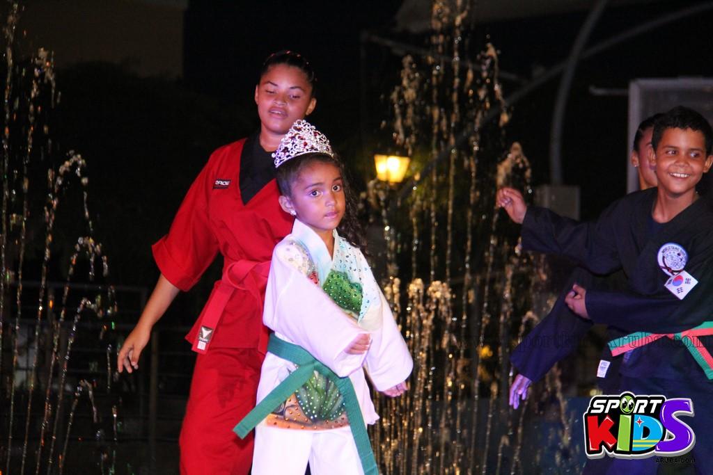 show di nos Reina Infantil di Aruba su carnaval Jaidyleen Tromp den Tang Soo Do - IMG_8788.JPG