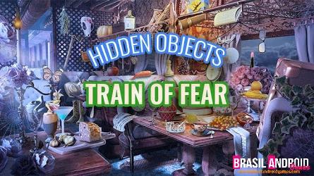 Train of Fear Hidden Object Mystery Case Game APK