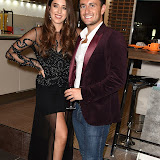 EmilioOIC - ENTSIMAGES.COM - Ella Jade and Johhny Pach at the  Ella Jade Interiors Press Launch in Hampstead London 1st September 2015 Photo Mobis Photos/OIC 0203 174 1069