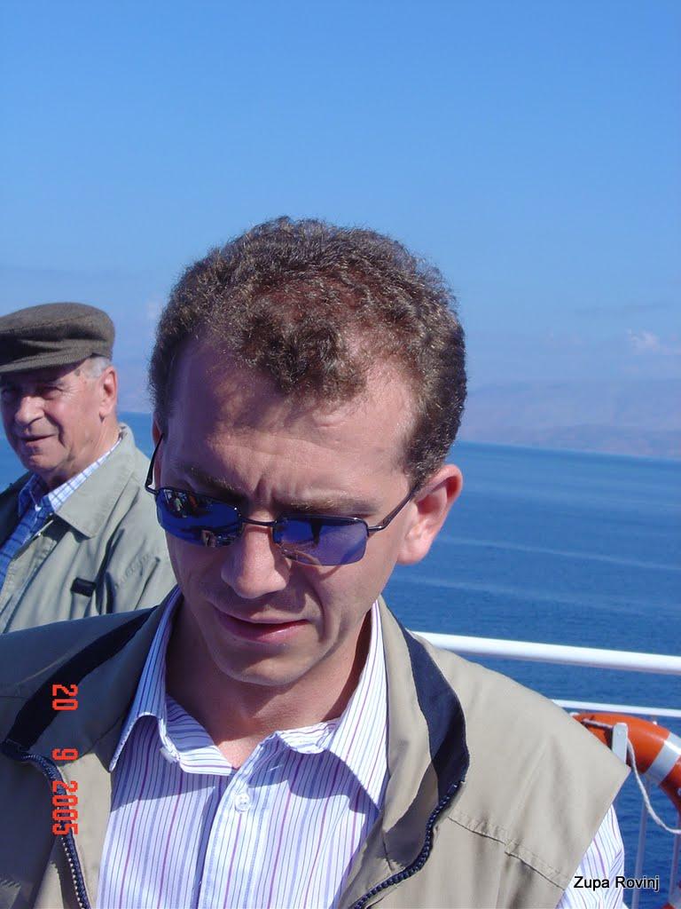 Stopama sv. Pavla po Grčkoj 2005 - DSC05021.JPG