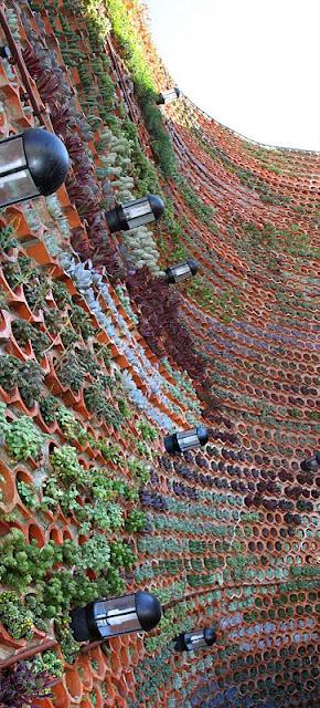 Jardín Vertical Eco.Bin Ibiza