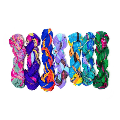 Chiffon Ribbon Color Pack