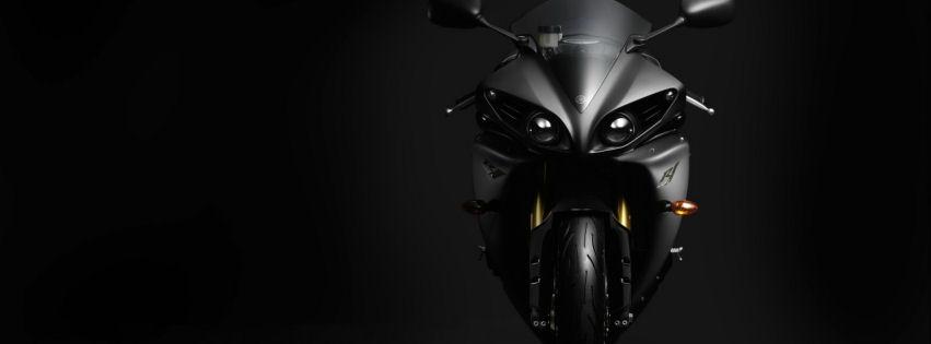 2012 Yamaha yzf r1 facebook cover