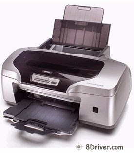 Download driver Epson Stylus Photo R800 printers – Epson drivers