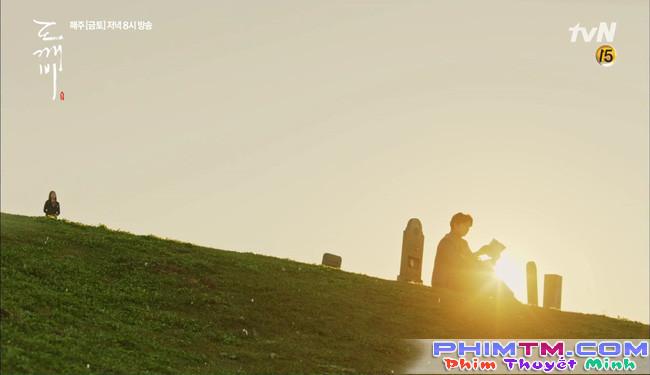 """""""Goblin"""" tập cuối: """"Happy ending"""" đáng sợ nhất lịch sử phim Hàn! - Ảnh 18."""