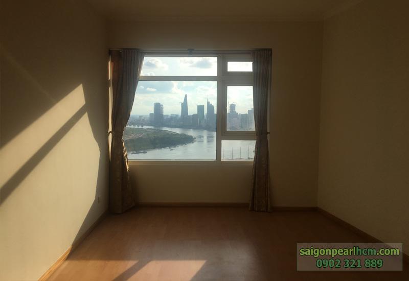 căn hộ thuê - Saigon Pearl Ruby 1