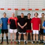 Szkolny Turniej Piłki Nożnej, 2014-02-22