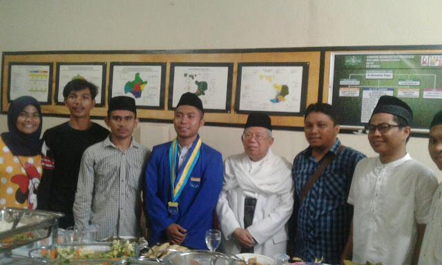 Kyai Ma'ruf Amin