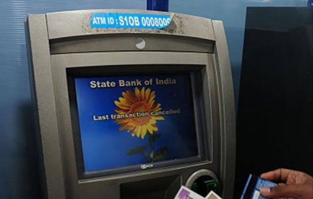 How to avoid ATM frauds