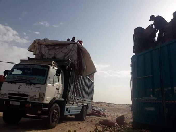 A Mauritania también le perjudica el cierre de la brecha de El Guerguerat.