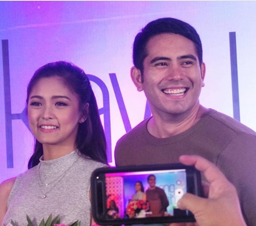 Kim Chiu and Gerald Anderson (2)