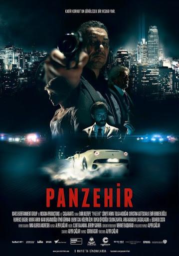 Panzehir - Gác súng