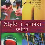 "Ed McCarthy, Mary Ewing-Mulligan ""Style i smaki wina"", Amber, Warszawa 2007.jpg"